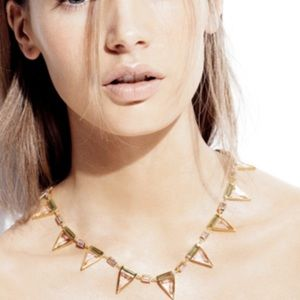 Jennifer Meyer for JCrew necklace